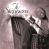 Ty Stephens Discography